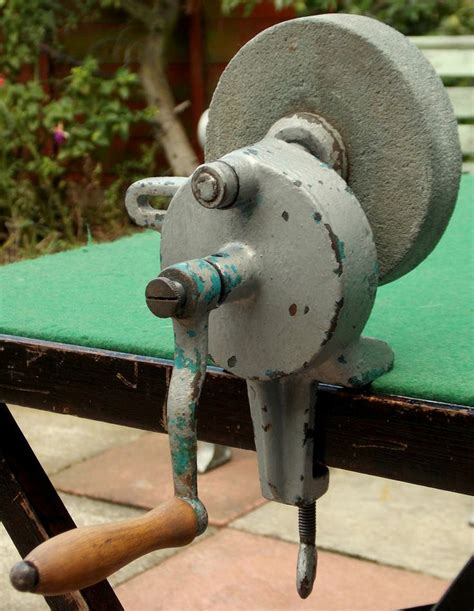 sharpening wheels for bench grinder vintage bench stones and vintage on pinterest