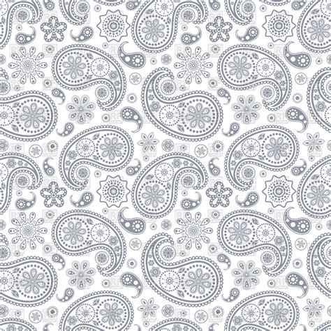 paisley seamless pattern vector seamless paisley pattern royalty free vector clip art