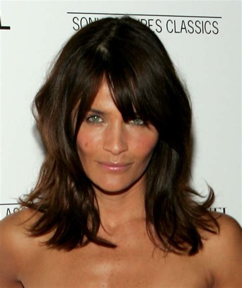 long hairstyles big hairstyle with hump getty long hairstyles paired with bangs