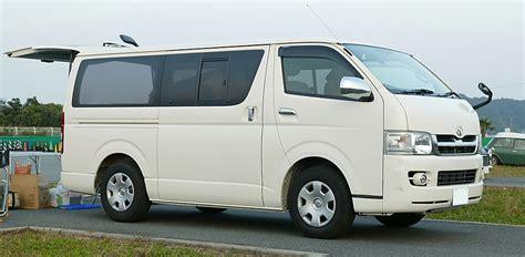 Toyota Hisce File Toyota Hiace H200 501 Jpg