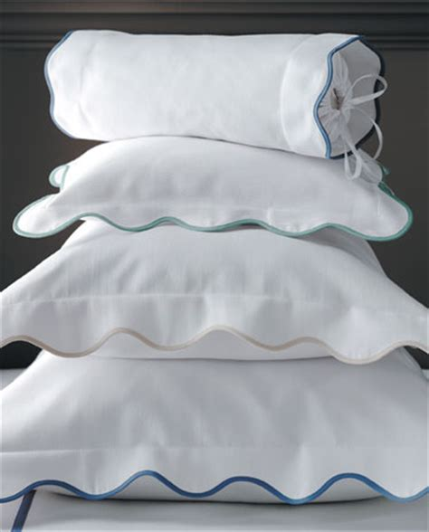 scalloped matelasse coverlet monogram bed linens pique coverlets duvet covers pillow