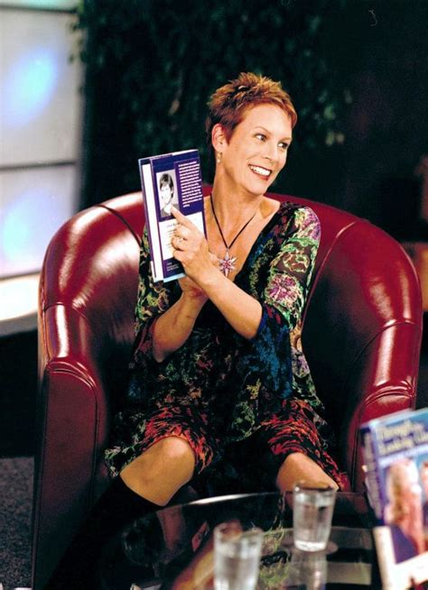 freaky friday haircut 18 best jamie lee curtis images on pinterest actresses