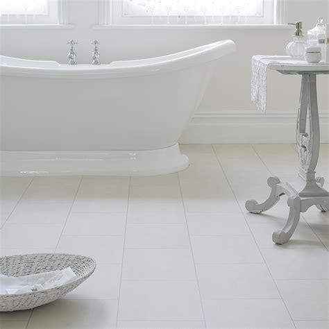 bathroom vinyl flair 502 barcelona white stone effect vinyl flooring