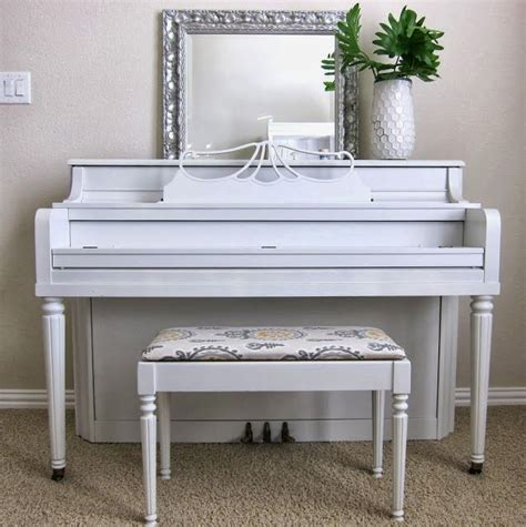 craigslist piano bench 11651 best images about painted furniture on pinterest