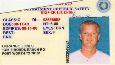 Tx Drivers License Office by Durango Turned Me Into An American