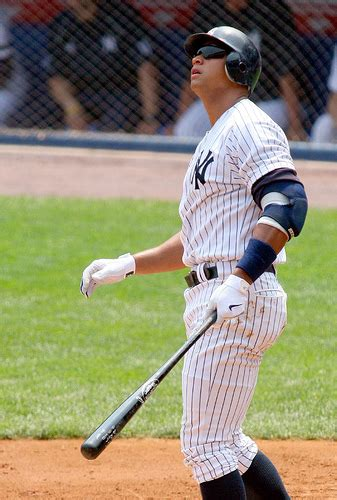 alex rodriguez 500th home run flickr photo