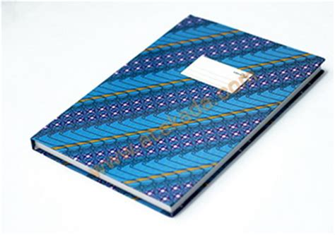 Buku Folio buku folio hc 200lbr mirage toko atekada stationery