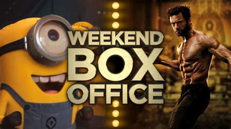 This Weekend Box Office by Weekend Box Office July 26 28 2013 Studio Earnings