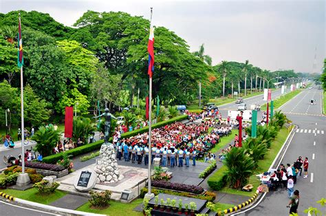 Mba In Up Diliman Tuition Fee by Of The Philippines Diliman