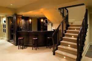 home and garden 7 great basement design ideas