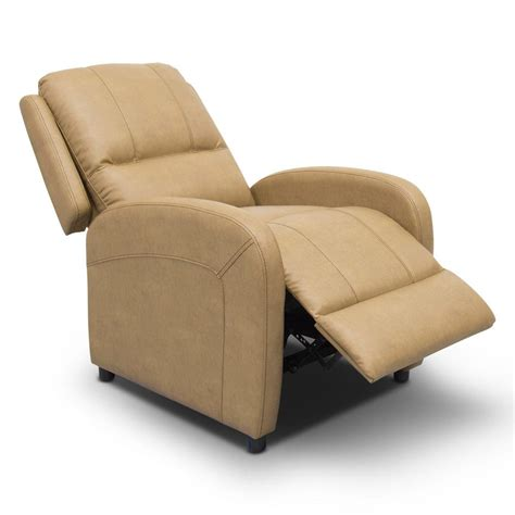 payne collection heritage series pushback recliner