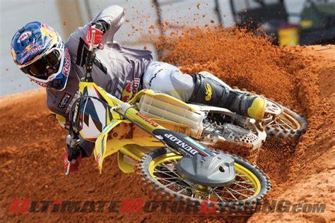 Stewart Suzuki Yoshimura Suzuki S Stewart Opts Out Of 2013 Supercross