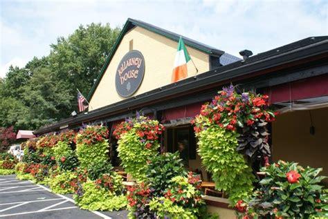 Front Picture Of Killarney House Restaurant Davidsonville Tripadvisor