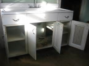Youngstown Metal Kitchen Cabinets Youngstown Metal Kitchen Cabinet And Sink Forum Bob Vila