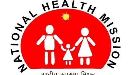vacancies  national health mission nhm apply