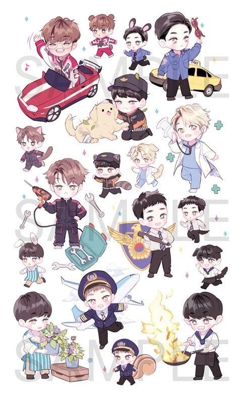 exo unfair wallpaper 17 best images about corean boys groups on pinterest