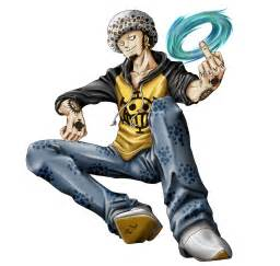 Trafalgar Law Tattoos Pictures Barbed