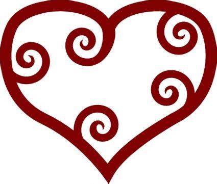 maori clipart maori hearts clip arts clip