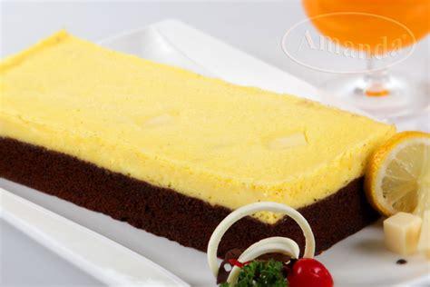 Cheese Amanda Yuk Belanja 10 Oleh Oleh Bandung Ini Klikhotel