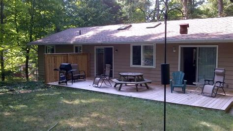 updated 2019 vacation home in grand bend on