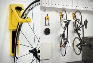 Bookshelf Bracket Endo Bicycle Wall Mount