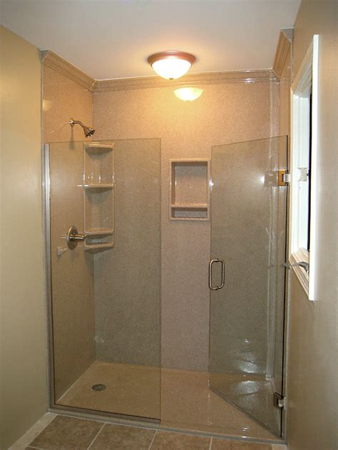 onyx bathroom shower standard showers