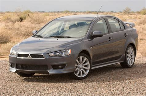 how to fix cars 2009 mitsubishi lancer on board diagnostic system what to look for when buying a used mitsubishi lancer