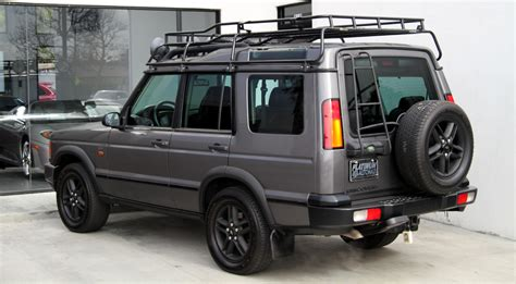 land rover discovery ii se stock   sale