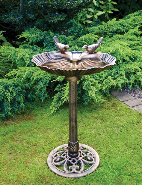 Bird Bath Pedestal Ideas Interesting Ideas For Home Bird Ideas
