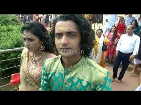 actor name of radha krishna download radhakrishna star bharat promo videos