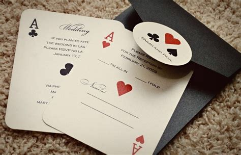 Vegas Themed Wedding Reception Invitations las vegas theme wedding reception idea albany wedding dj
