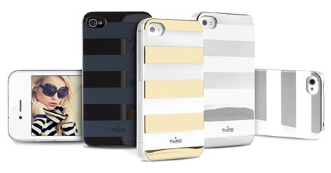 Custodia Detachable Per Iphone 5 5s Puro Puro Custodia Iphone