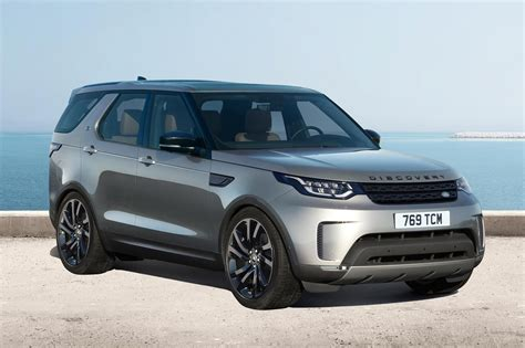 rover s discovery 5 is alive land rover s new seven seat