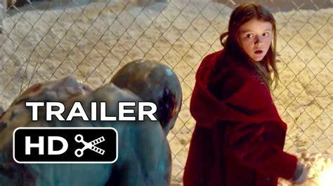 film cowboy romance 2015 extinction official trailer 1 2015 matthew fox sci fi
