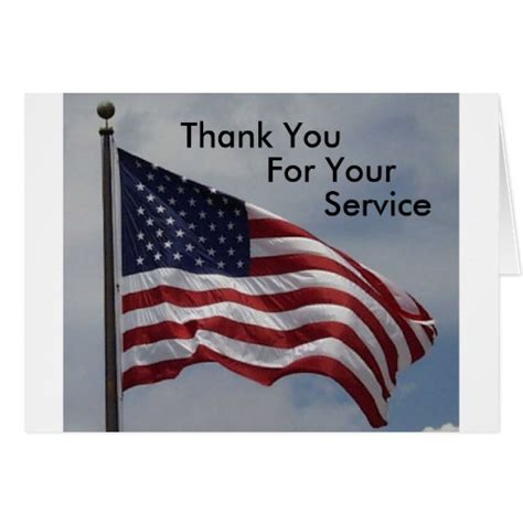 thank you for your service card template thank you for your service cards thank you for your