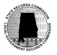 Alabama State Records Managing State Records In Alabama