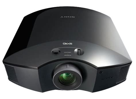 Sony Hw45es Home Hd Sxrd Home Chinema Projector sony hd sxrd home cinema projector vplhw45es
