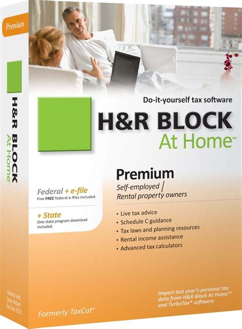 H R Block Giveaway - h r block at home tax preparation software giveaway 5 winners tax help for