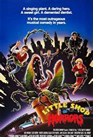 little shop of horrors (1986) imdb