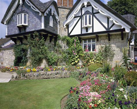 Vernon Cottage Shanklin by Vk Ltd Stock Landscape Photography Photo Library