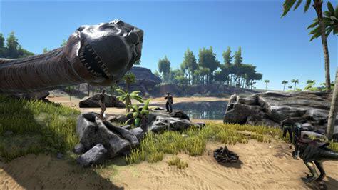 House Design Games Steam by Ark Survival Evolved Soll Im Winter Auf Allen Plattformen