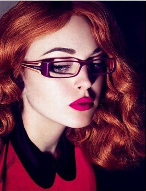 Prada Miu Miu Lindsay Lohan For Miu Miu Ad Caign Pictures by Eyewear Glasses Lindsay Lindsay Lohan Miu Miu Image