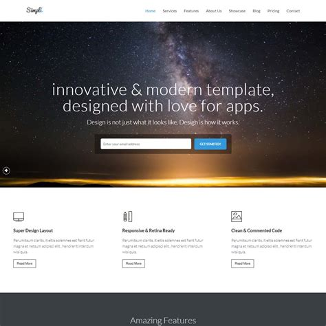 bootstrap themes basic the ultimate collection of popular wordpress bootstrap