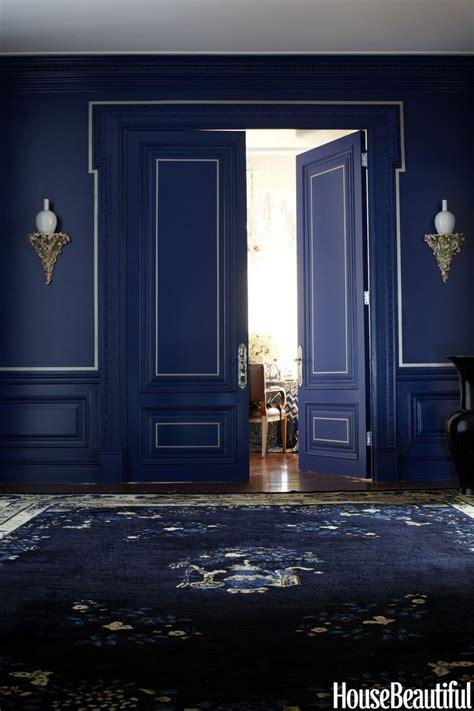 classic color  genius ways  decorate ralph
