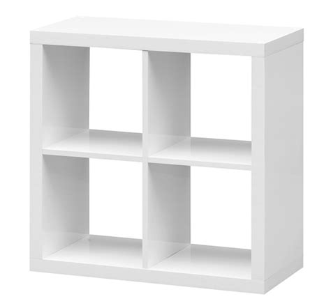 EtagÈre 4 cubes Emilie Blanc