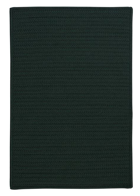 solid green area rug colonial mills simply home solid h109 green area rug carpetmart
