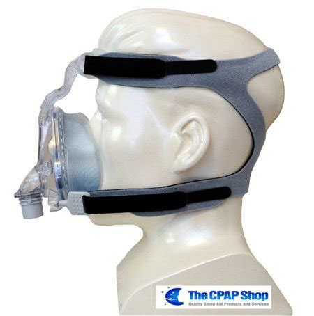 comfort gel full face mask respironics comfort gel full face mask with headgear