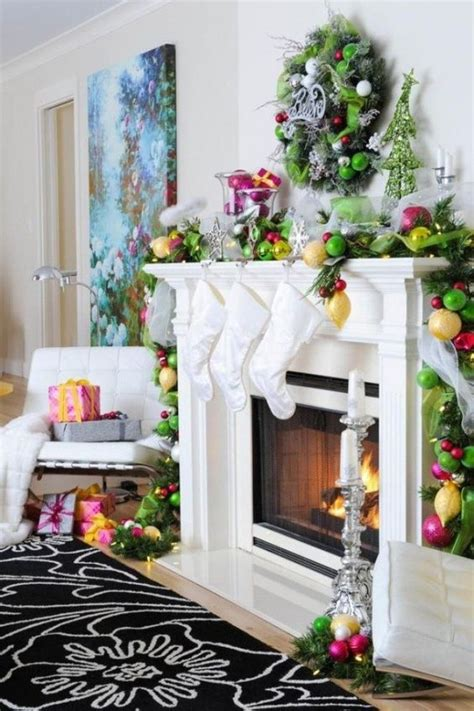steunk home decorating ideas tendencias de navidad 2017 2018 25 decoracion de