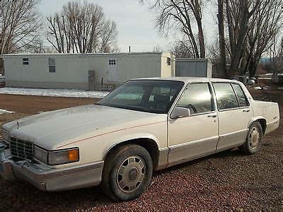 how do i learn about cars 1992 cadillac brougham auto manual 1992 cadillac sedan deville cars for sale