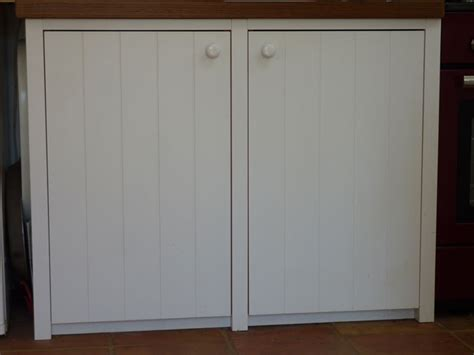 Tongue And Groove Cabinet Doors Tongue And Groove Kitchen Handmade By Henderson Furniture Brighton Uk